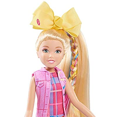 JOJO Just Play Singing Doll: Toys & Games