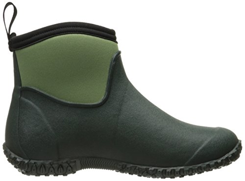 Garden Muckster Boot Rubber Women's Height Ankle Boot Ll Green Muck xq1wT50pp