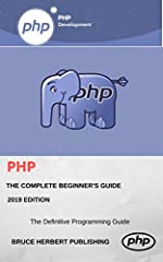 PHP For BeginnersPHP or PHP Hypertext Preprocessor is a programming language, which was designed with the objective to allow creation of dynamic content. Moreover, PHP also enables this dynamic content to interact with databases. As a result,...