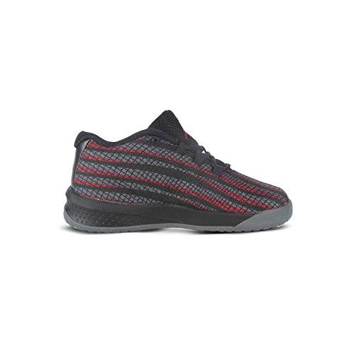 NIKE Jordan B. Fly BT Kids Black/Red 881447-005 (Size: - 5 Toddler Shoes Jordan Size