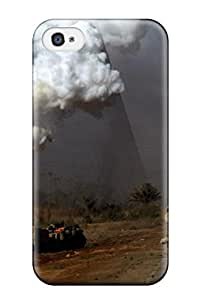 Evelyn C. Wingfield's Shop Unique Design Iphone 4/4s Durable Tpu Case Cover Tank