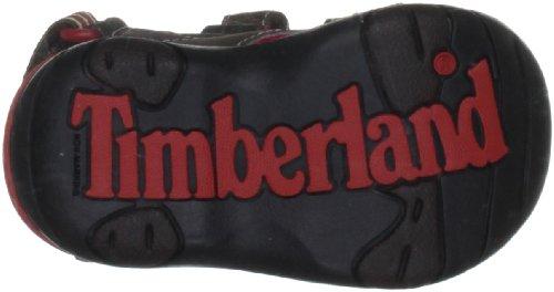 Timberland Newmarket Slip-on - Náuticos de lona para hombre negro - negro