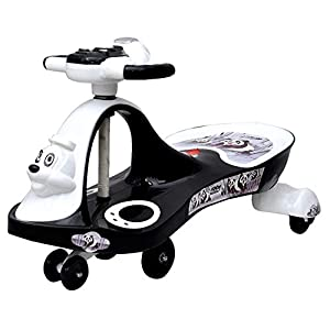 SMARTTOY™ Panda Ride-on Twister and...