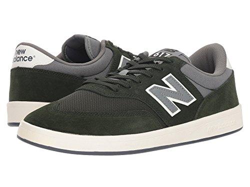[new balance(ニューバランス)] メンズランニングシューズ?スニーカー?靴 617 Forest 11.5 (29.5cm) EE - Wide