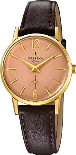 Festina F20255/2 F20255/2 Wristwatch for women Classic & Simple