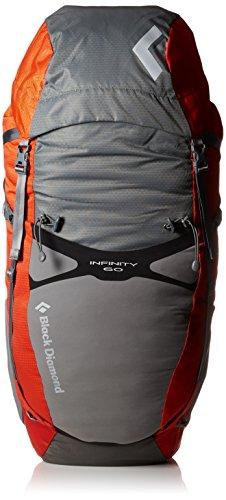 Black Diamond Infinity 60 Backpack, Red Clay, Medium