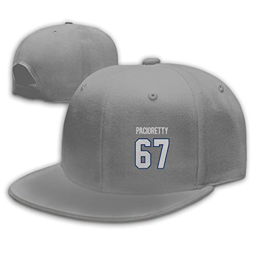Opheliunm Fanny Adjustable Strapback Dad Baseball Cap Pacioretty-Max-Pacioretty-67 Personalized Trucker Cap Snapback Hat