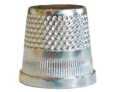 C.S. Osborne Open End Sewing Thimble 3/4 Inches Size 11 C. S. Osborne & Co. 4337012987