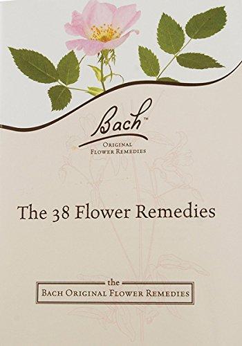 BACH FLOWER ESSENCES Flower Essences Family Book