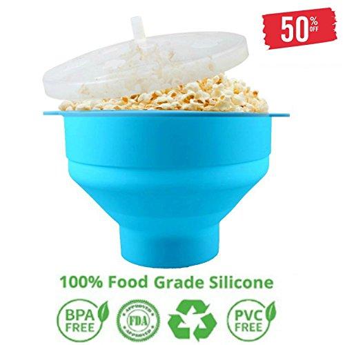 organic popcorn blue - 3