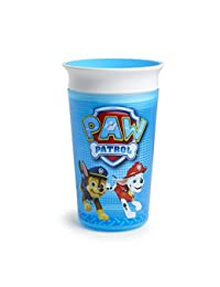 Munchkin PAW Patrol Miracle 360 Sippy Cup, Blue, 9 Ounce BOBEBE Online Baby Store From New York to Miami and Los Angeles