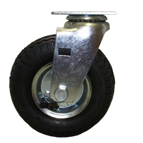pneumatic caster wheels - 7