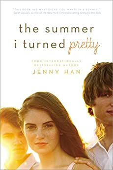 The Summer I Turned Pretty (Summer Series Book 1) by [Han, Jenny]