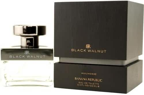 Banana Republic Black Walnut By Banana Republic Edt Spray 3.3 Oz