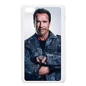 iPod Touch 4 Case White Expendables S7S3B