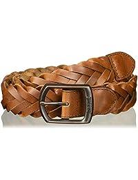 Levi's 11LV04M001 Cinturón para Hombre