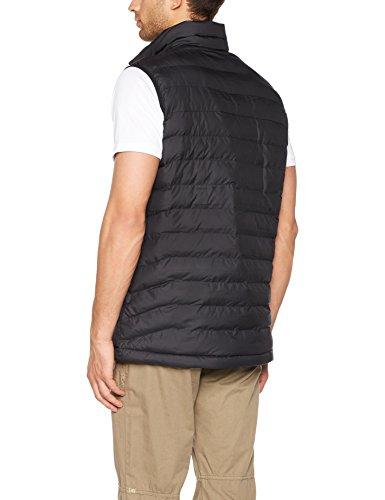 Powder Black Columbia Gilet Lite Homme Vest 4RjAL5