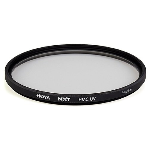 Hoya 77mm NXT HMC UV Multi Coated Slim Frame Glass Filter by Hoya