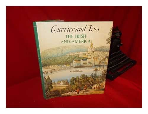 Currier & Ives Fine Art (Currier and Ives: The Irish and America)