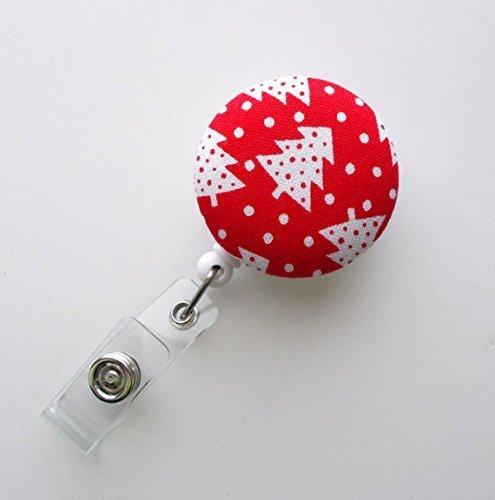 Holiday Badge - 9