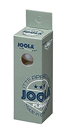 JOOLA Flash White 40+, Weiß, One Size Weiß JOOA5|#JOOLA 40041