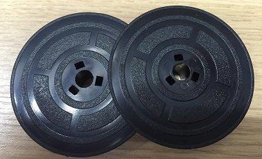 Bobinas de cinta de tinta para máquina de escribir de SMCO, para Olivetti