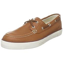 Polo Ralph Lauren Men's Sander Boat Shoe