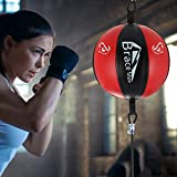 Brace Master Air Double-End Punching Ball Speed
