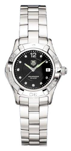 Tag Heuer Aquaracer 2000 Ladies Watch WAF141C.BA0813