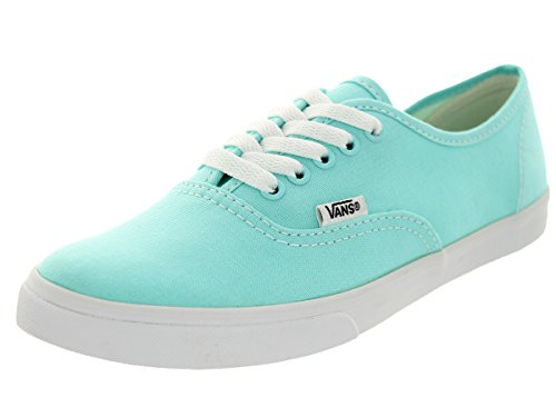 White Aqua Authentic True Splash Vans x04Iq5pw
