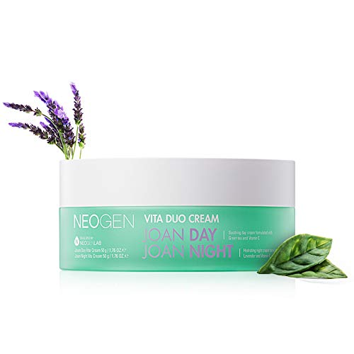 NEOGEN VITA DUO CREAM JOAN DAY JOAN NIGHT NEOGEN JOAN KIM COLLABORATION