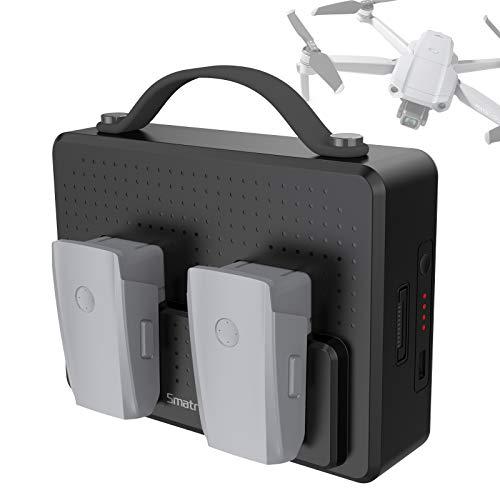 Cargador compatible con Dji Mavic Air 2 Drone Intelligent No