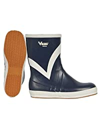 Viking Footwear Men's Mariner Kadett Boot,Navy,12 M US