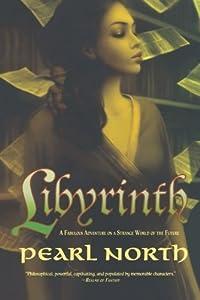 Libyrinth by Pearl North (2010-08-03)
