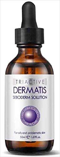 Price comparison product image Acne treatment, Intensive Anti Acne Serum, anti sebum, blemish prone skin, pore care. 3x50ml (1.69 oz) by Dermatis