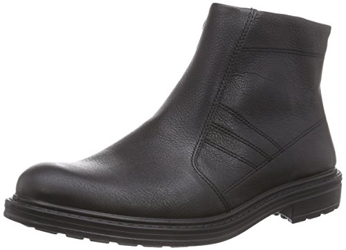 000 Jomos City Sport 26 Boots Men's Black Schwarz Snow WqHq8wfxrU