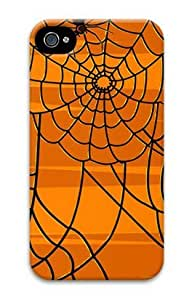 Iphone 4 4s 3D PC Hard Shell Case Free Holiday by Sallylotus