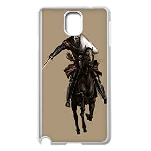 Designed High Quality Knight Image , Only Fit Samsung Galaxy Note 3