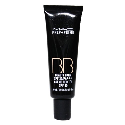 MAC Prep + Prime BB Beauty Balm SPF 35 Medium Plus (Foundation Spf 35 compare prices)