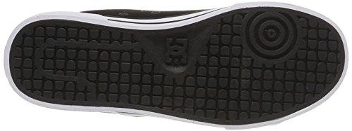 Donna Animal Chelsea DC Nero Sneaker Scarpe dawxnTq0