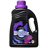 Woolite Darks, Laundry Detergent, 1.8 L, With Colour Renew-Clothes Look New Longer