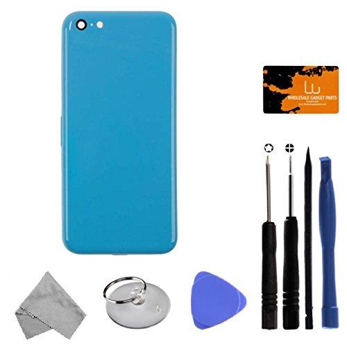 iphone 5c blue repair kit - 7