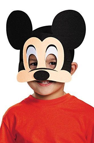 Mickey Mouse Mask - 2