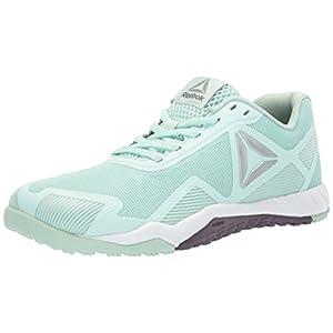 Reebok Women's Ros Workout TR 2.0 Sneaker, Mist/White/Meteorite/Pure, 5 M US