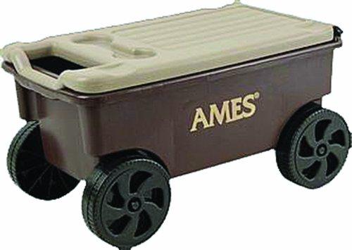 Ames Lawn Buddy Cart 1123047100