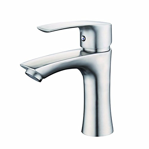 S.Twl.E Sink Mixer Tap Faucet Bathroom Kitchen Basin Tap Leakproof Save...