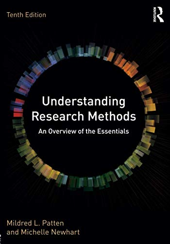 Understanding Research Methods by Routledge