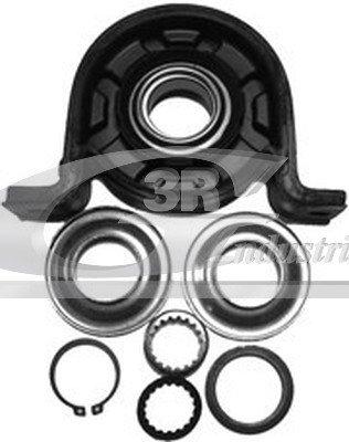 3RG 50506 Parties de la transmission 3RG Industrial Auto
