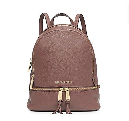38650b45ffcd MICHAEL Michael Kors Women s Small Rhea Backpack - Buy Online in UAE ...