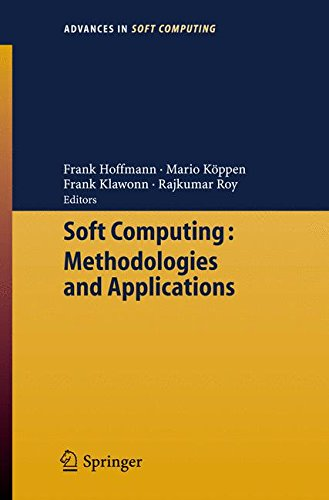 Soft Computing: Methodologies and Applications (Advances in Intelligent and Soft Computing) by Springer